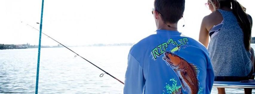 Rip A Lip Fish Wear