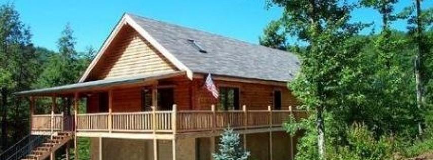 Legacy Lodge Gatlinburg Cabin