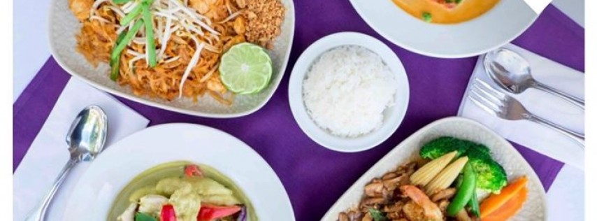 Sawaddee Thai and Sushi