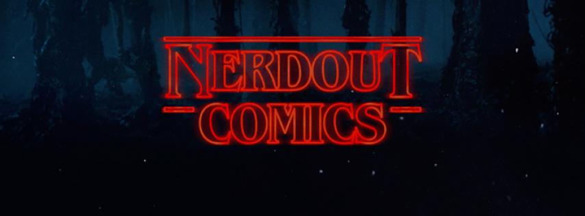 Nerd Out Comics