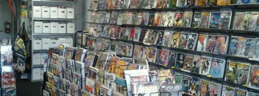 Demolition Comics, Inc.