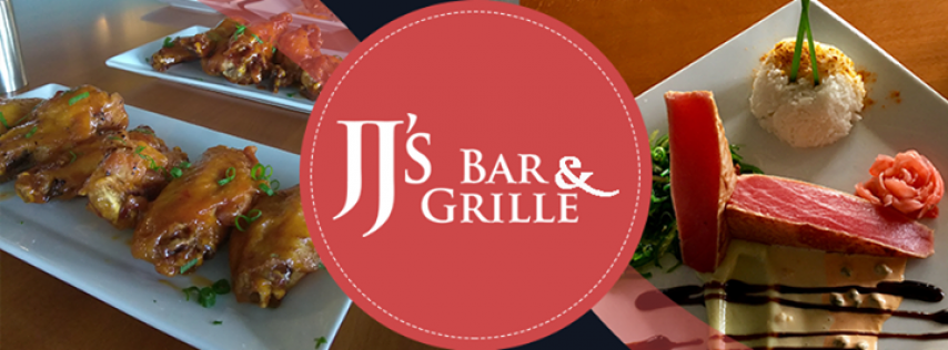 JJ's Bar and Grille