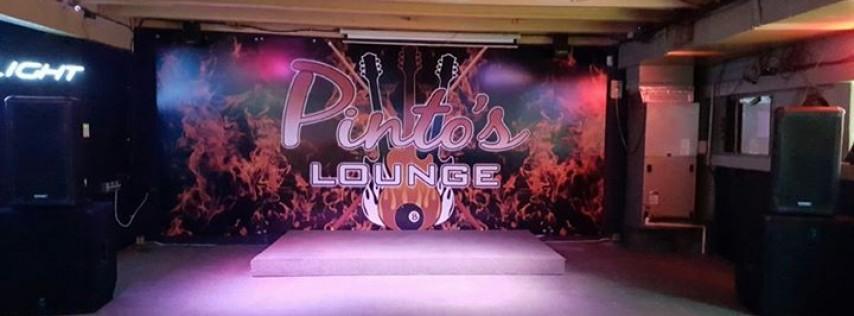 Pinto's Lounge