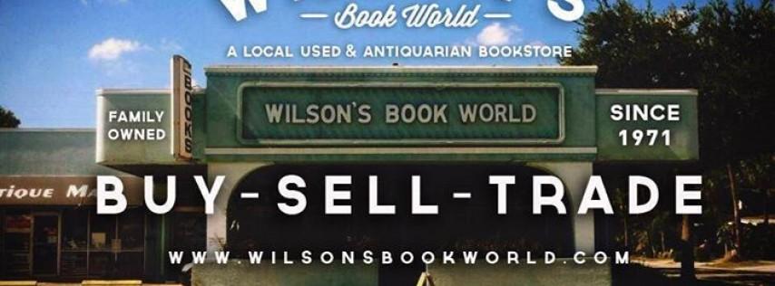 Wilsons Bookworld