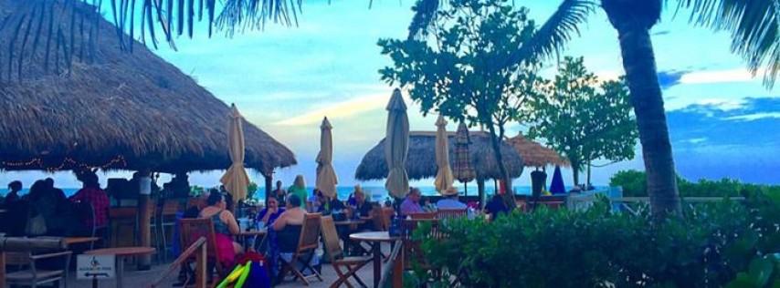 Bamboo Beach Tiki Bar