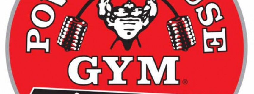 Powerhouse Gym Athletic Club Town N Country