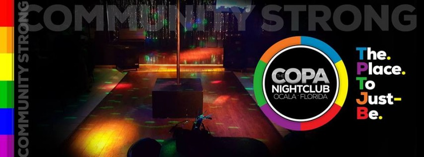 The Copa Nightclub