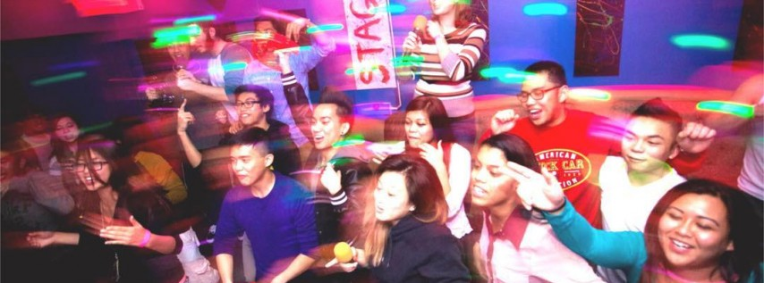 Stage 7 Karaoke Bar & Event Venue