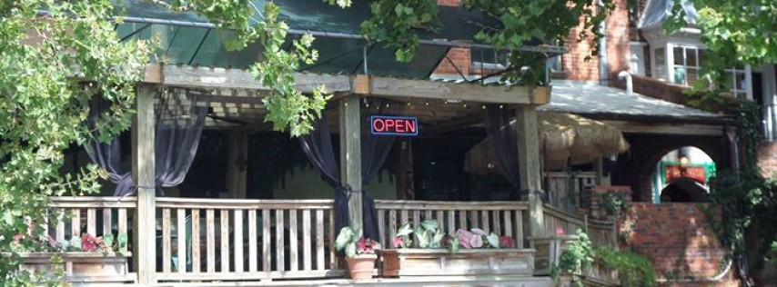 Paddy's Hollow Restaurant & Pub - Cotton Exchange
