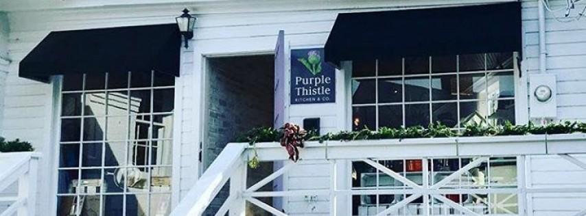 Purple Thistle Kitchen & Co.