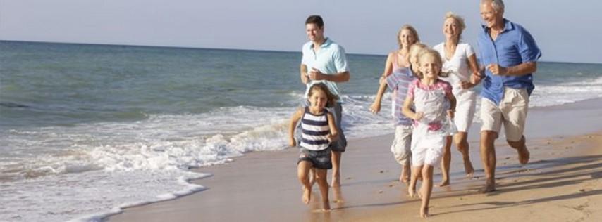 Coastal Vacation Resorts at Holden Beach