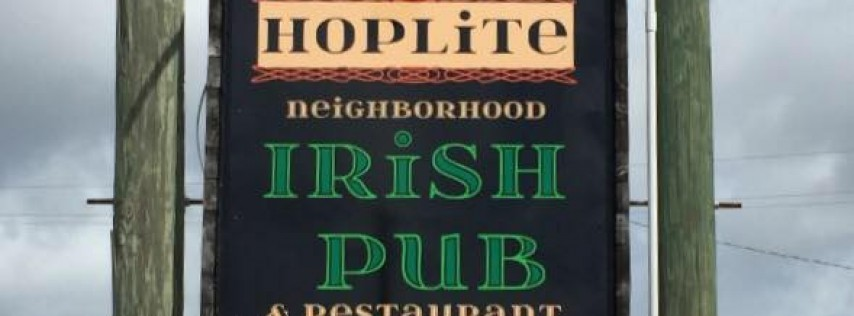 HopLite IRISH PUB and Restaurant