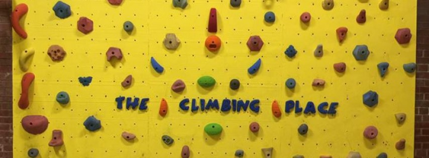 The Climbing Place