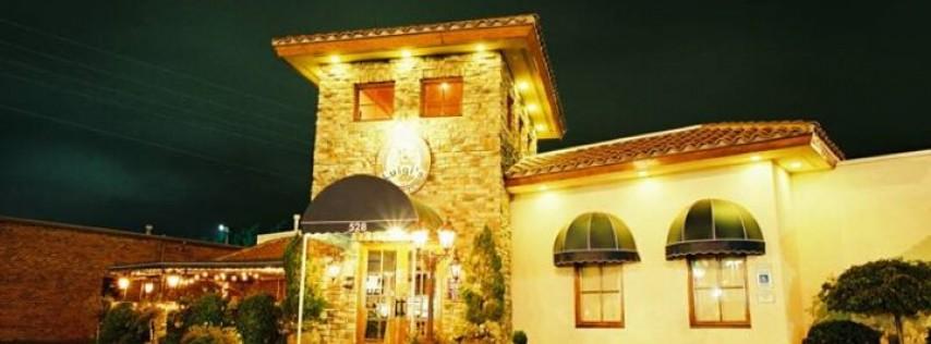Luigi's Italian Restaurant and Bar