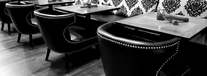 Bösendorfer Lounge