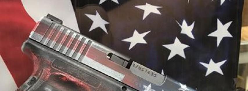 Harry Beckwith Gun Dealer and Indoor Pistol Range