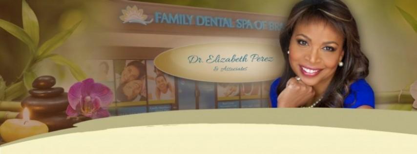Family Dental Spa of Brandon - Elizabeth Perez D.M.D