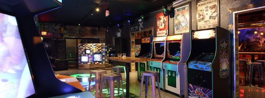 Glitch Bar