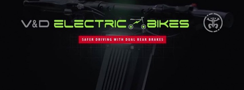 V&D Electric Bikes