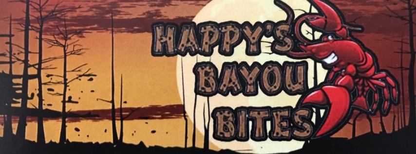 Happy's Bayou Bites
