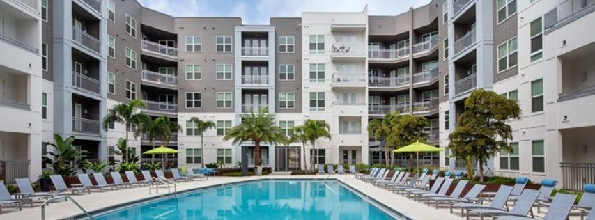 Apartments Near Hyde Park Tampa