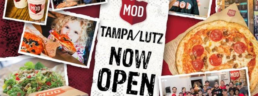 MOD Pizza | Lutz