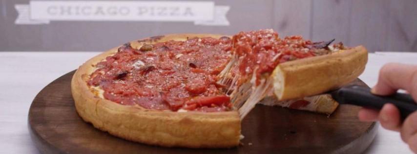 Rosati's Pizza | Valrico
