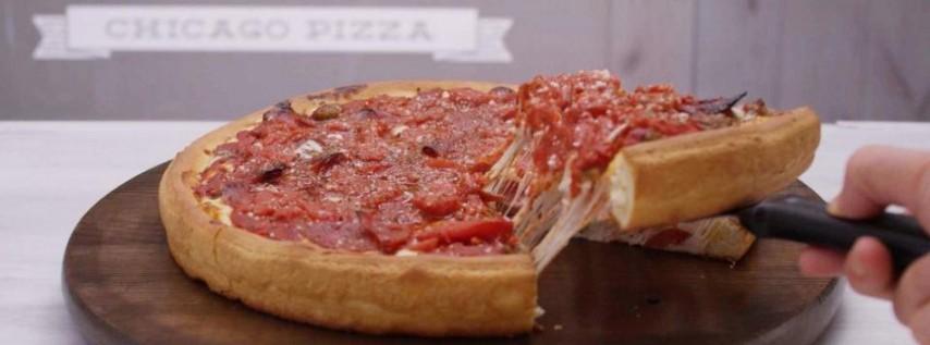 Rosati's Pizza | Largo