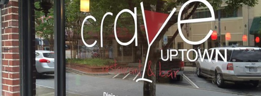 Crave Greenville Restaurant & Bar