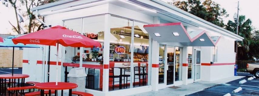 Fray's Donut House - 34th Street