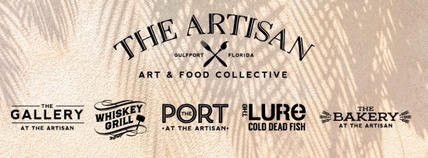 The Artisan - Art and Food Collective