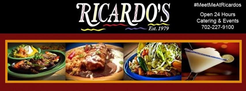 Ricardo's Mexican Restaurant - Las Vegas