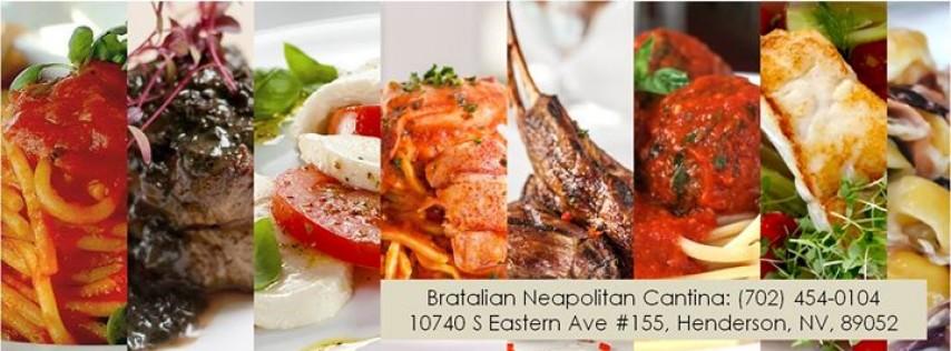 BRATALIAN Restaurant