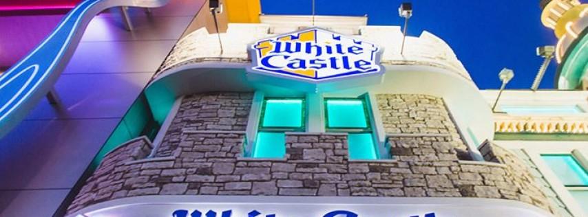 White Castle Las Vegas