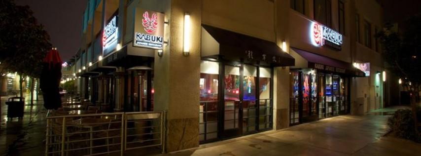 Kabuki Restaurant Las Vegas
