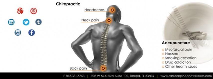 Tampa Spine & Wellness
