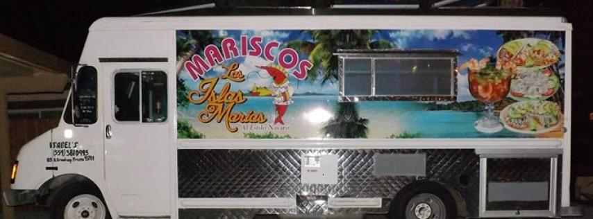 Las Islas Marias Mariscos