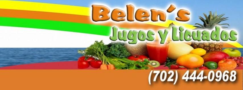 Belen's Jugos Y Licuados