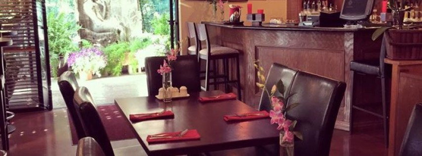 Pin Kaow Thai Restaurant