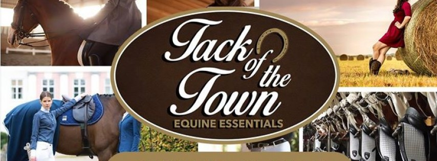 Tack of the Town