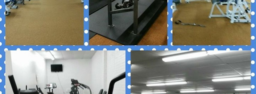 Lean Bodz Fitness &Tanning