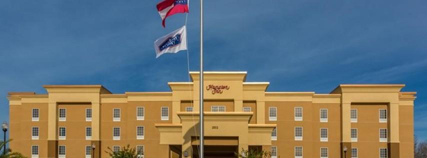 Hampton Inn by Hilton Statesboro