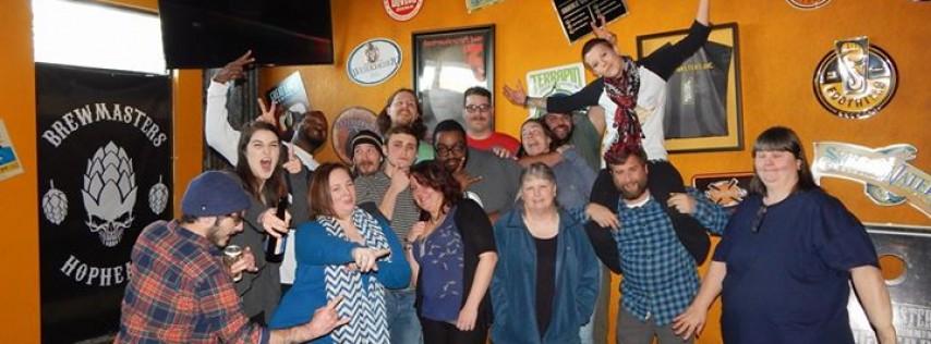 Brewmasters of Goldsboro