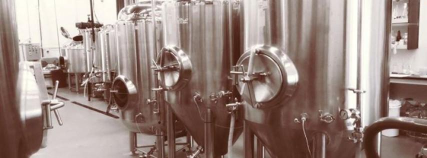 Jordan Lake Brewing Company