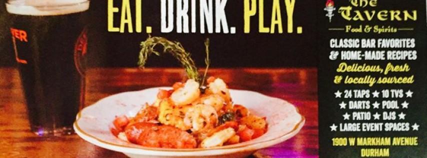 The Tavern Food & Spirits