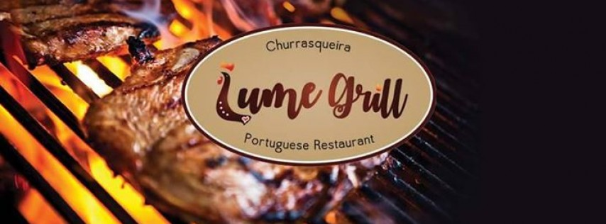 Lume Grill • Portuguese Steakhouse
