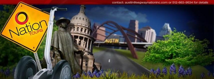 Segway Nation of Austin - Nation Tours