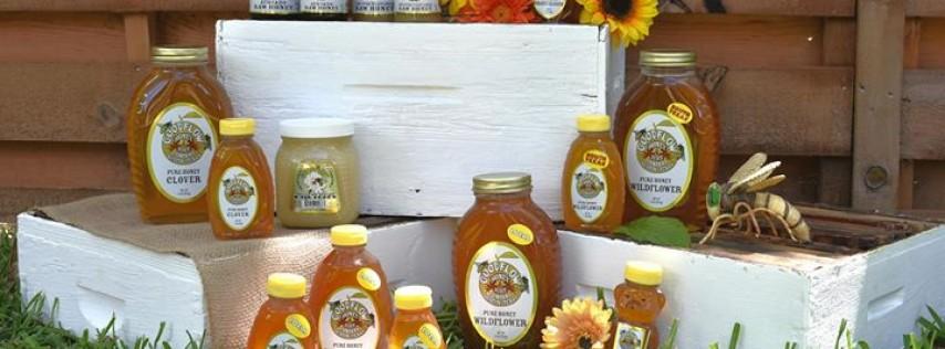 Good Flow Honey & Juice