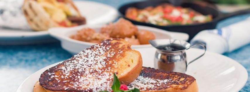 Taverna Agora Greek Kitchen & Bar