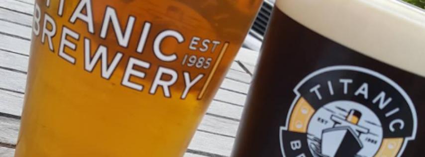 Titanic Brewery